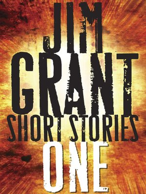 cover image of Jim Grant Short Stories #1